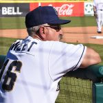 Rick Sweet. The Missions beat the Sounds 5-4 Sunday at Wolff Stadium. - photo by Joe Alexander