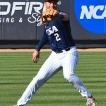 Joshua Lamb. UTSA beat Grambling 4-1 on Friday at Roadrunner Field. - photo by Joe Alexander