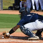 Bryan Sturges. UTSA beat Grambling 4-1 on Friday at Roadrunner Field. - photo by Joe Alexander