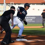 Dylan Rock. UTSA beat Grambling 4-1 on Friday at Roadrunner Field. - photo by Joe Alexander