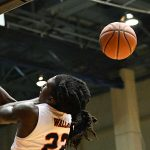 Keaton Wallace scored 26 points for UTSA in Thursday's loss to UAB. - photo by Joe Alexander