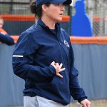 UTSA beat North Texas 9-1 Saturday at Roadrunner Softball Field. - photo by Joe Alexander