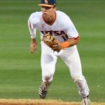 UTSA baseball Leyton Barry by Joe Alexander