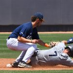 UTSA baseball Joshua Lamb by Joe Alexander