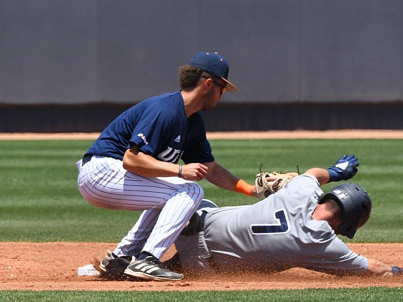 UTSA baseball Joshua Lamb by Joe Alexander