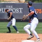 UTSA baseball Jonathan Tapia Griffin Paxton by Joe Alexander