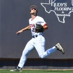 Chris Shull UTSA baseball by Joe Alexander