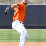 Grant Miller UTSA baseball by Joe Alexander
