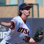 Hunter Mason UTSA baseball by Joe Alexander