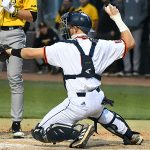 UTSA baseball Josh Kileen