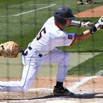 UTSA baseball Josh Kileen by Joe Alexander