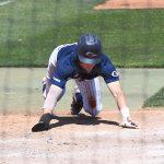 UTSA baseball Ryan Hunt by Joe Alexander