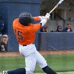 UTSA baseball Sean Arnold by Joe Alexander