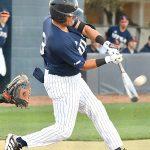 UTSA baseball Shea Gutierrez by Joe Alexander